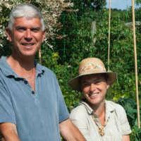 Perrine et Charles Herve-Gruyer