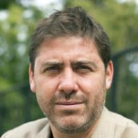 Marc Delcourt
