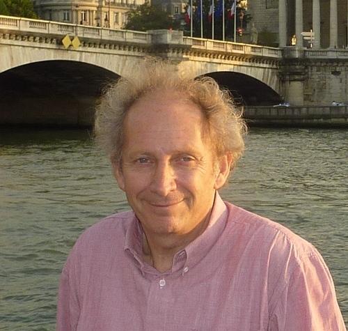 Gérard Feldzer