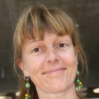 Christine Martinet