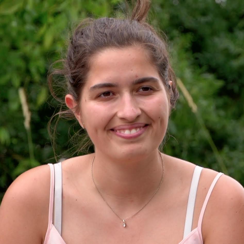 Alexandra Neyroud