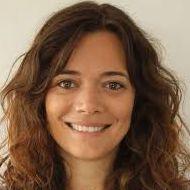 Chantal Perdigau