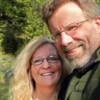 Julie et Scott Brusaw