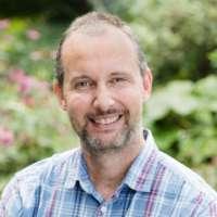Nigel Sizer
