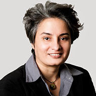 Ritu Vasu Primlani