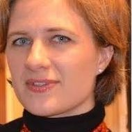 Melanie Broye Engelkers