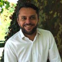 Frederic Lagacherie