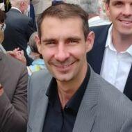 Gregory Barrier