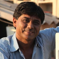 Mansukh Prajapati
