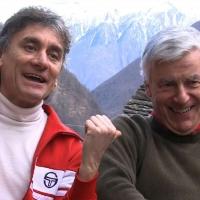 Pierfranco Midali & Giacomo Bonzani