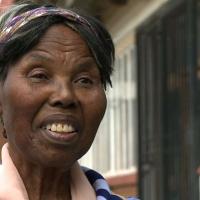 Veronica Khosa