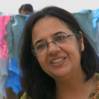 Anita Ahuja