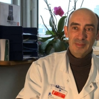 Olivier Cussenot