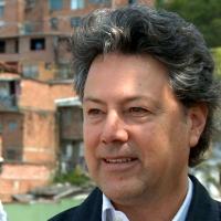Alejandro Echeverri