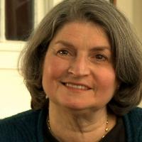Katherine Freund