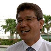 George Madhavan