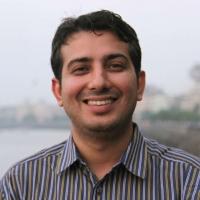 Dhruv Lakra