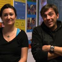 Arnoud Raskin & Ann Van Hellemont